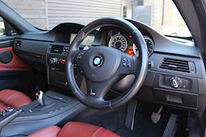 BMW 3 Series M3 - Large 28