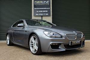 BMW 6 Series 650I M Sport - Large 22
