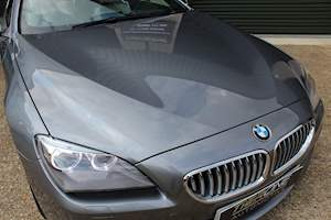 BMW 6 Series 650I M Sport - Large 24