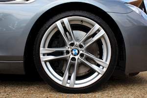 BMW 6 Series 650I M Sport - Large 15