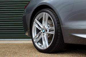 BMW 6 Series 650I M Sport - Large 26