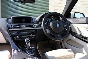 BMW 6 Series 650I M Sport - Large 9
