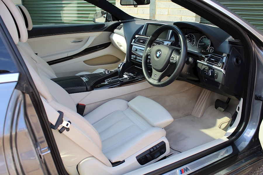 BMW 6 Series 650I M Sport - Large 7