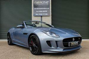 Jaguar F-Type V8 S - Large 35