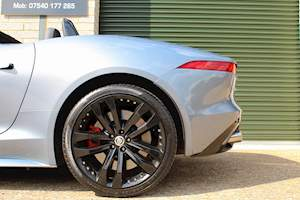 Jaguar F-Type V8 S - Large 27