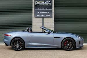 Jaguar F-Type V8 S - Large 2