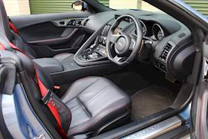 Jaguar F-Type V8 S - Large 10