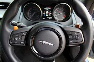 Jaguar F-Type V8 S - Large 29