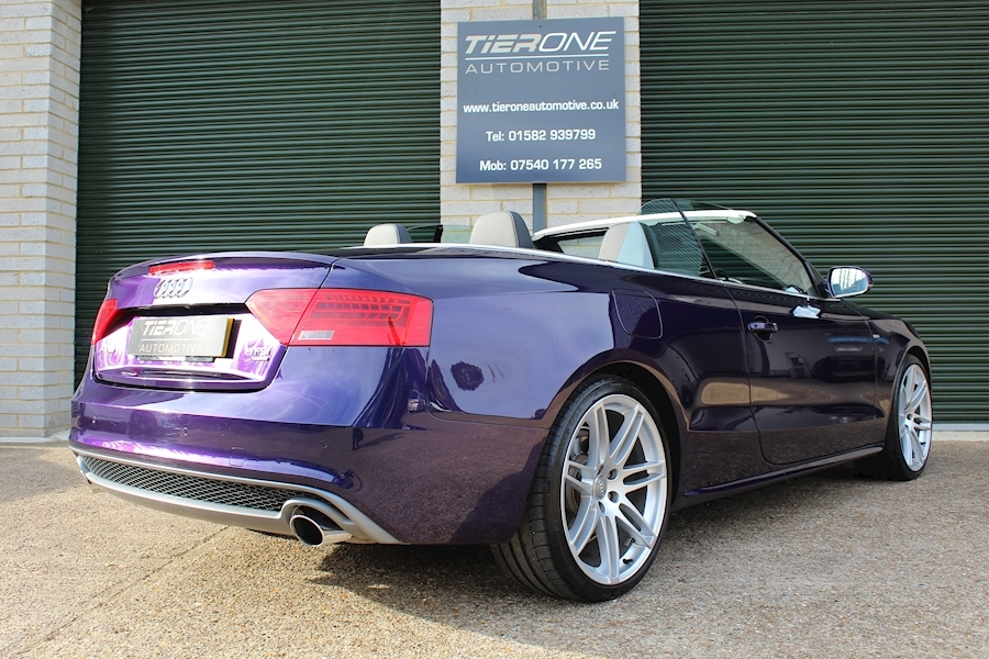 Audi A5 Tfsi Quattro S Line Special Edition - Large 14