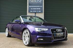 Audi A5 Tfsi Quattro S Line Special Edition - Large 25