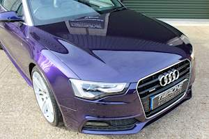 Audi A5 Tfsi Quattro S Line Special Edition - Large 29