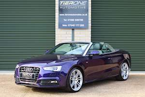 Audi A5 Tfsi Quattro S Line Special Edition - Large 0