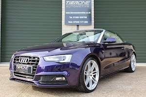 Audi A5 Tfsi Quattro S Line Special Edition - Large 26