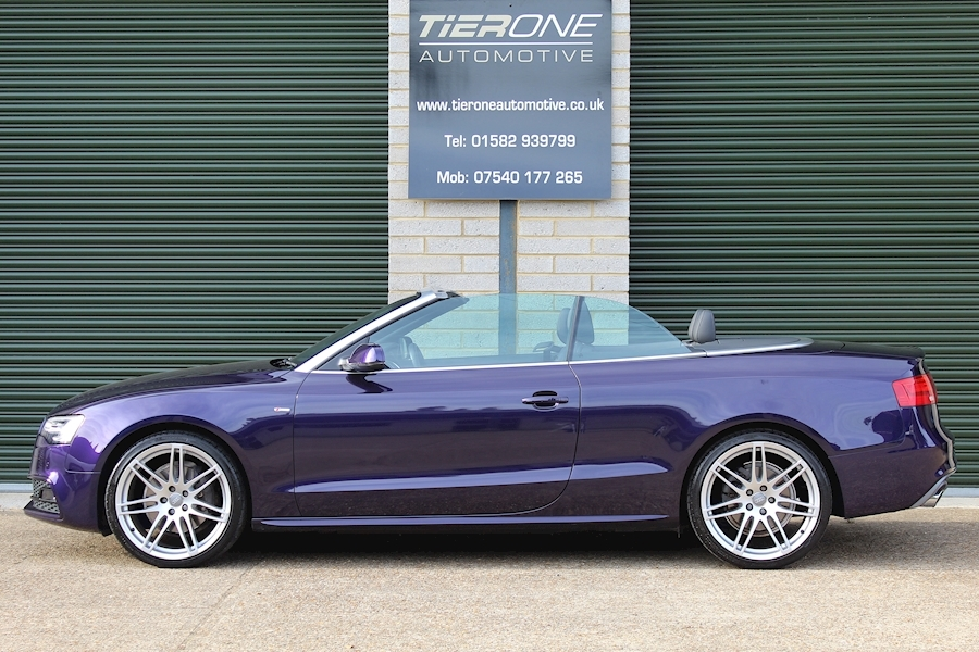 Audi A5 Tfsi Quattro S Line Special Edition - Large 5