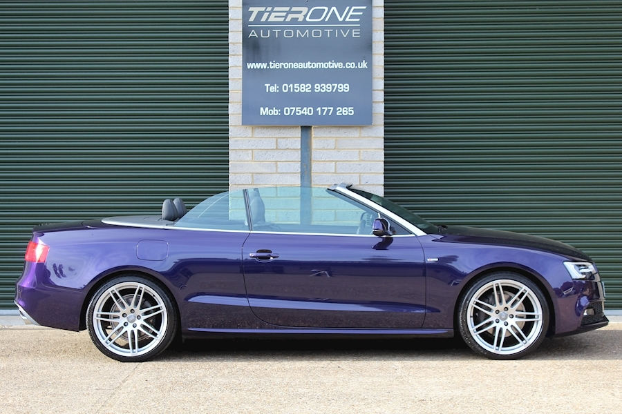 Audi A5 Tfsi Quattro S Line Special Edition - Large 4