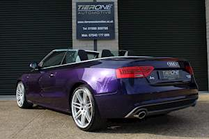 Audi A5 Tfsi Quattro S Line Special Edition - Large 31