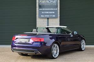 Audi A5 Tfsi Quattro S Line Special Edition - Large 3