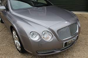 Bentley Continental 6.0 GT - Large 37
