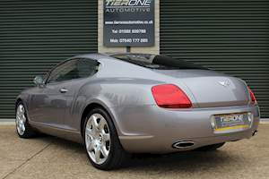 Bentley Continental 6.0 GT - Large 29