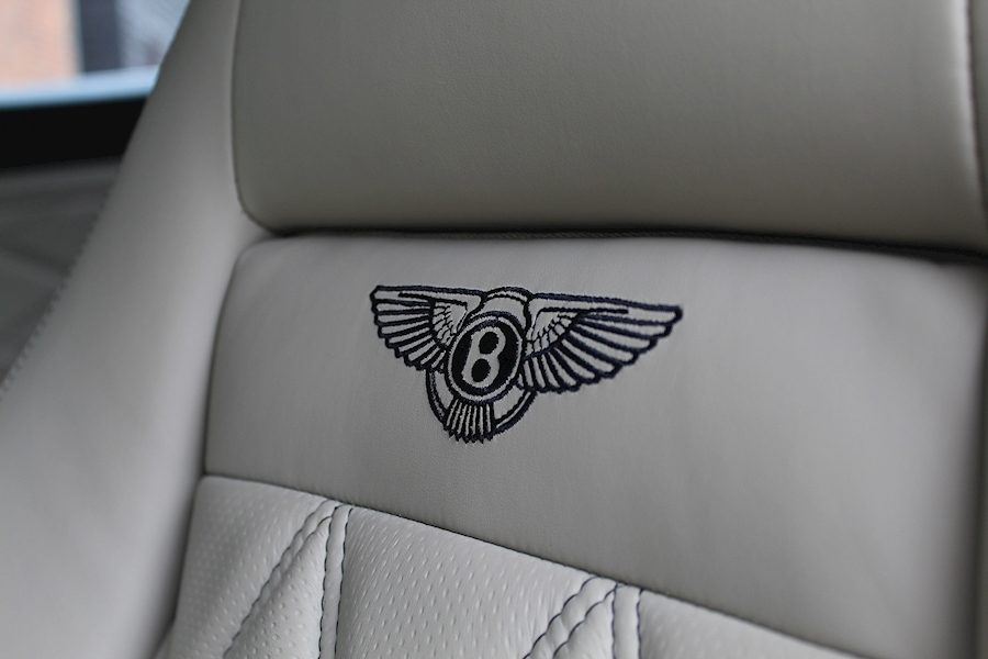 Bentley Continental 6.0 GT - Large 14