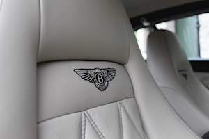 Bentley Continental 6.0 GT - Large 31