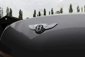 Bentley Continental 6.0 GT - Large 48