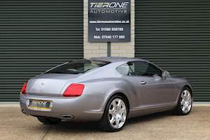 Bentley Continental 6.0 GT - Large 1