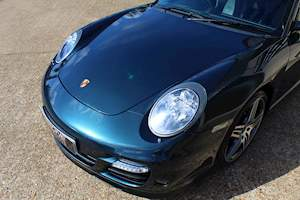 Porsche 911 Turbo Tiptronic S - Large 15