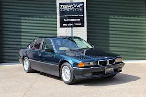 BMW 7 Series E38 740i SE - Large 1