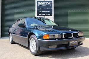 BMW 7 Series E38 740i SE - Large 27