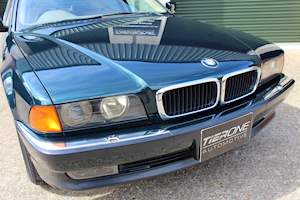 BMW 7 Series E38 740i SE - Large 31