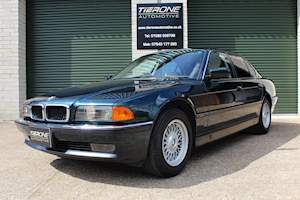 BMW 7 Series E38 740i SE - Large 28