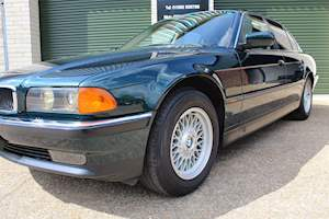 BMW 7 Series E38 740i SE - Large 30