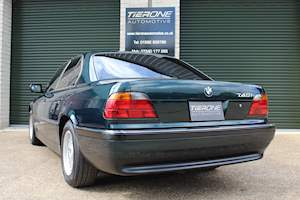 BMW 7 Series E38 740i SE - Large 32