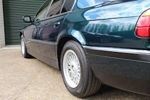BMW 7 Series E38 740i SE - Large 34
