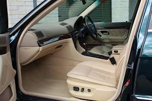 BMW 7 Series E38 740i SE - Large 6