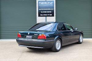 BMW 7 Series E38 740i SE - Large 3