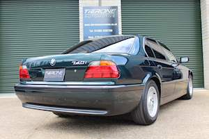 BMW 7 Series E38 740i SE - Large 33