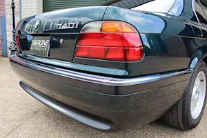 BMW 7 Series E38 740i SE - Large 35