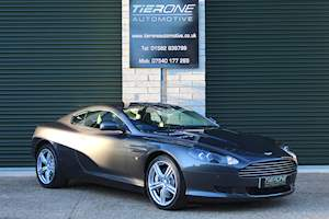 Aston Martin Db9 V12 - Large 7