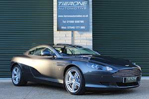 Aston Martin Db9 V12 - Large 25