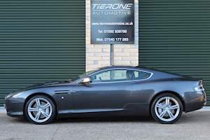 Aston Martin Db9 V12 - Large 9