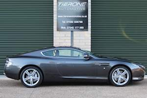 Aston Martin Db9 V12 - Large 2