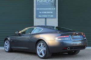 Aston Martin Db9 V12 - Large 8