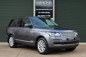 Land Rover Range Rover Sdv8 Vogue Se - Large 1