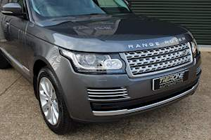 Land Rover Range Rover Sdv8 Vogue Se - Large 12