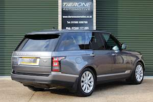 Land Rover Range Rover Sdv8 Vogue Se - Large 2