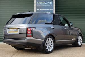 Land Rover Range Rover Sdv8 Vogue Se - Large 27