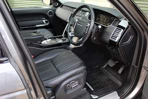 Land Rover Range Rover Sdv8 Vogue Se - Large 8