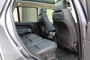 Land Rover Range Rover Sdv8 Vogue Se - Large 26